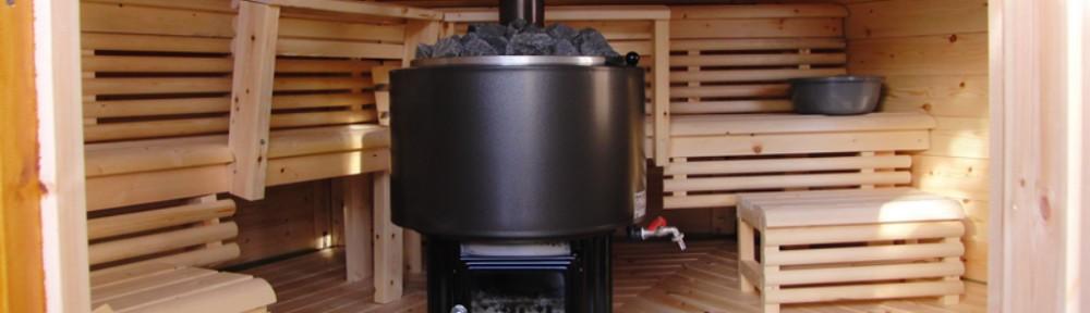 Kota grill kota sauna pod distributeur de petits chalets finlandais your - Plan sauna finlandais ...